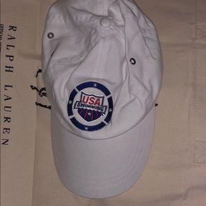 USA Swimming baseball cap/hat